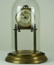 Image of Clock, Shelf - 81.76.4