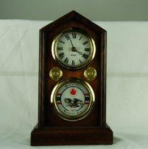 Image of World Fair clock