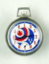 Image of Watch, Pocket - 81.93.2