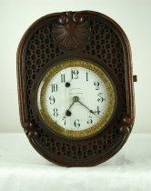 Image of Clock, Shelf - 81.98.120