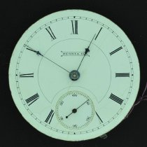 Image of Watch, Pocket - 81.98.35