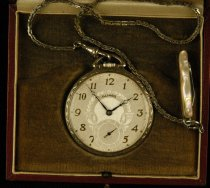 Image of Watch, Pocket - 81.98.54