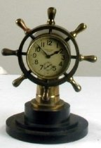 Image of Clock, Shelf - 81.98.75