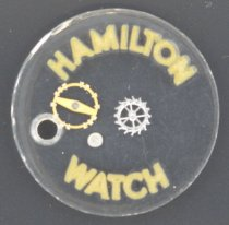 Image of Fob, Watch - 82.64.171