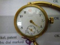 Image of Wristwatch - 82.64.76
