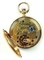 Image of Watch, Pocket - 82.99.101