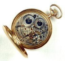 Image of Watch, Pocket - 82.99.116