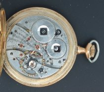 Image of Watch, Pocket - 82.99.117