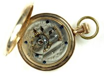 Image of Watch, Pocket - 82.99.73