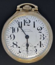 Image of Watch, Pocket - 82.99.74