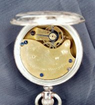Image of Watch, Pocket - 82.99.86