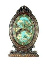 Image of Clock, Wall - 83.23.2