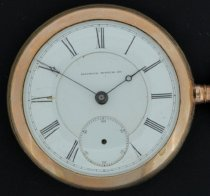 Image of Watch, Pocket - 83.39.107
