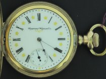 Image of Watch, Pocket - 83.39.38