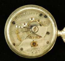 Image of Watch, Pocket - 83.39.82