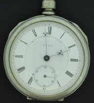 Image of Watch, Pocket - 83.39.97