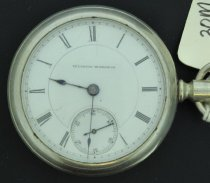 Image of Watch, Pocket - 83.39.99