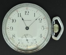 Image of Watch, Pocket - 83.44.9