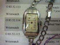 Image of Wristwatch - 83.52.114