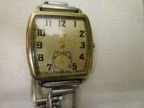 Image of Wristwatch - 83.52.142