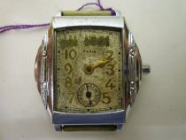 Image of Wristwatch - 83.52.143