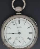 Image of Watch, Pocket - 83.52.71