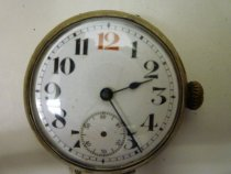 Image of Wristwatch - 83.62.100
