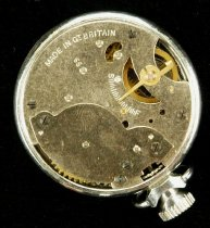 Image of Smith's Dollar Watch