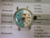 Image of Wristwatch - 83.66.34