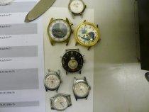 Image of Wristwatch - 83.66.F