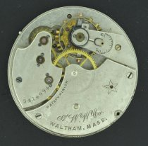 Image of Watch, Pocket - 83.73.16