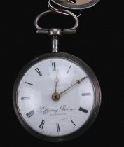 Image of Watch, Pocket - 83.82.1034