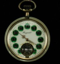 Image of Watch, Pocket - 83.82.1063