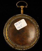 Image of Veigneur pocket watch