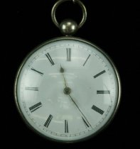 Image of Watch, Pocket - 83.82.1066