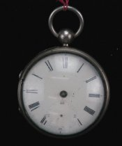 Image of Roskell pocketwatch
