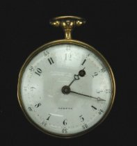 Image of Norton pocketwatch