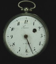 Image of Watch, Pocket - 83.82.1188