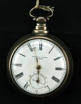 Image of Watch, Pocket - 83.82.1246