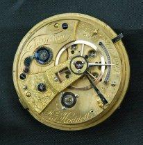 Image of Hoddell pocketwatch