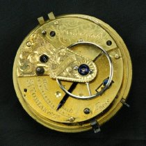 Image of Watch, Pocket - 83.82.1332