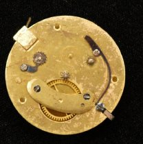 Image of Watch, Pocket - 83.82.1396