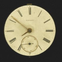 Image of Watch, Pocket - 83.82.1518