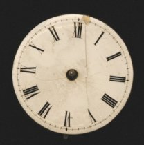 Image of Watch, Pocket - 83.82.1525