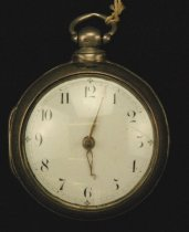 Image of Watch, Pocket - 83.82.1535