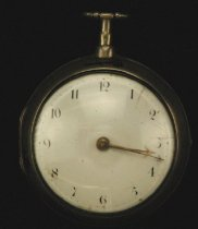 Image of Watch, Pocket - 83.82.1538