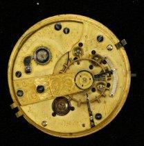 Image of M. I. Tobias & Co. pocket watch