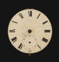 Image of Watch, Pocket - 83.82.1615