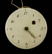 Image of Watch, Pocket - 83.82.1639