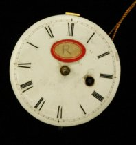 Image of Watch, Pocket - 83.82.1649